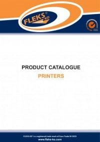 catalog printers fleks-ko